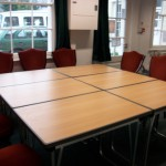 Meeting room for hire in Llanwrst, near Betws y Coed, Conwy Valley